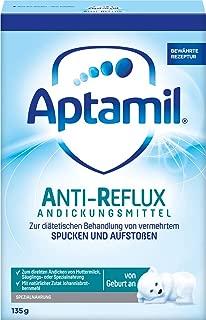 Aptamil 爱他美 AR 增稠剂,适合新生宝宝,6盒 (6 x 135 g)