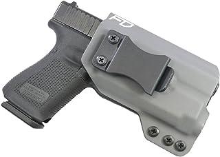 Fierce Defender IWB Kydex Holster Glock 19 23 32 w/APLc The Winter Warrior Series -Made in USA-