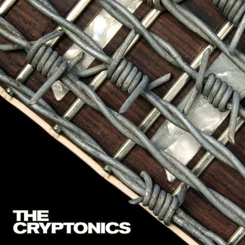 The Cryptonics