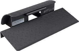 Body-Solid Calf Block and Squat Platform (SCB26)