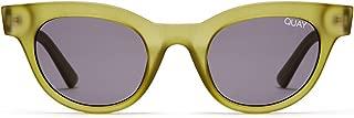 Quay Australia STAR STRUCK Women's Cat-Eye Sunglasses Quay Kylie