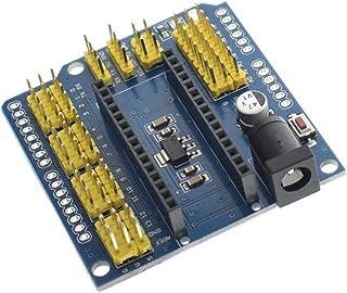 Ociodual Nano V3.0 ATmega328P I/O Extension Board Shield compatibel met