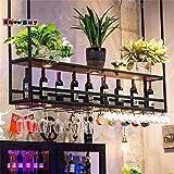 Zoom IMG-2 iaizi retro soffitto wine rack
