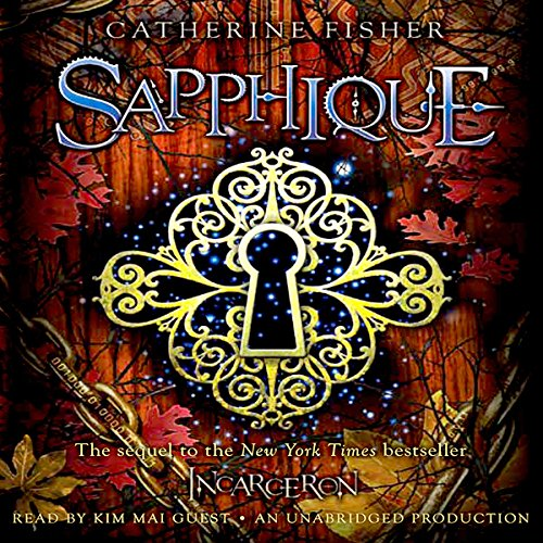 Sapphique cover art