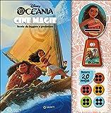 Oceania. Ediz. illustrata. Con gadget
