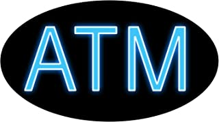atm lighted signs