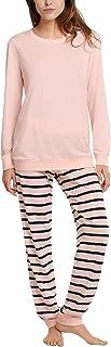 Schiesser Women's Schlafanzug Lang Pajama Set