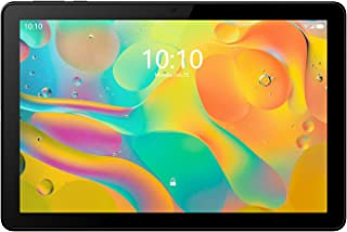 TCL (ティーシーエル) タブレット 10.1インチ TAB 10 wi-fiモデル android10 IP52