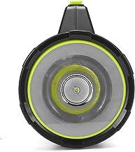 Select Zone 800 lumen zaklamp, werklicht, 10 W, LED, campinglicht, waterdichte USB-oplaadbare schijnwerper