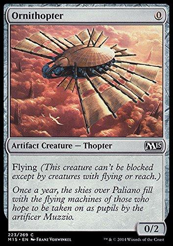 Magic The Gathering - Ornithopter (223/269) - Magic 2015