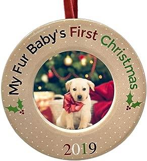 Best dog xmas ornaments Reviews