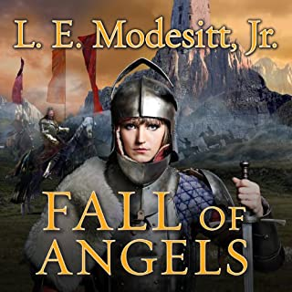 Fall of Angels cover art