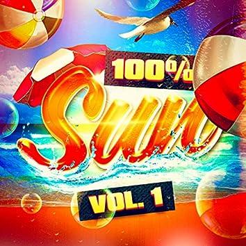 100% Sun, Vol. 1
