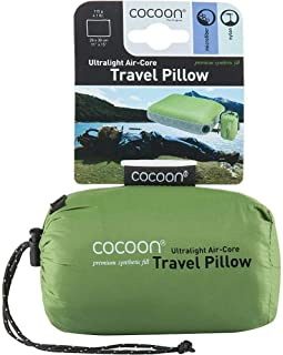 cocoon air core pillow ultralight
