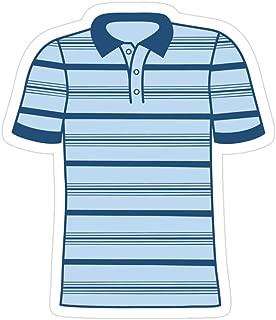 Deangelo Evan Hansen Shirt Stickers (3 Pcs/Pack)