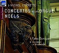 Orgelkonserter