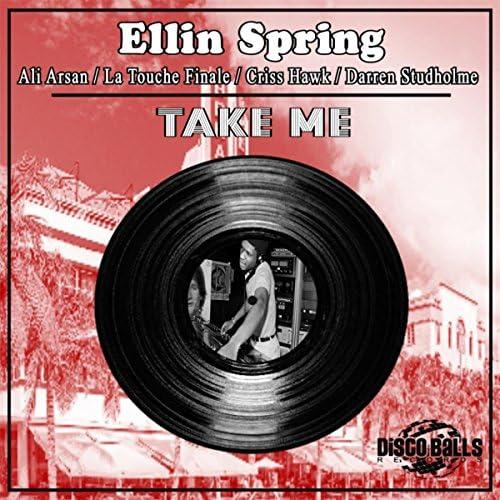 Ellin Spring