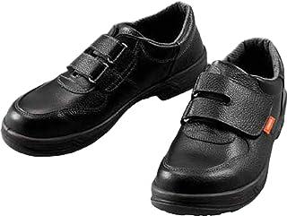 TRUSCO(トラスコ) 安全靴 短靴マジック式 JIS規格品 23.5cm TRSS18A-235