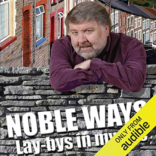 Noble Ways cover art
