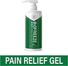 muscle gel by Biofreeze