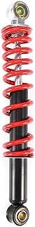 WSGGFA Roestvrijstalen schokdempers vooraan 270 mm Demper voor 50cc-125cc Dirt Pit Bike ATV Go Kart Motorcycle