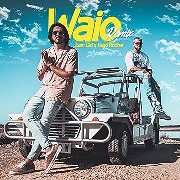 Waio (Remix)