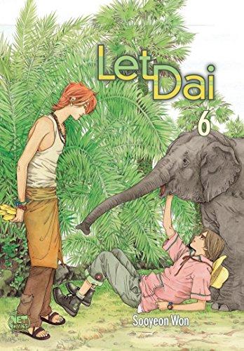 Let Dai Vol. 6 (English Edition)
