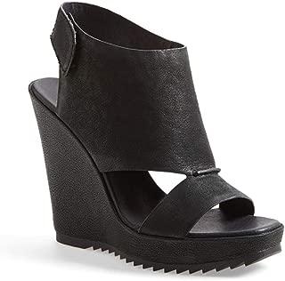 Women's GEVARA Wedge Sandal Black