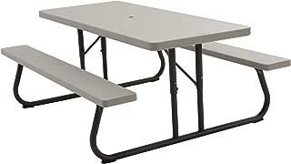 vinyl picnic tables for sale
