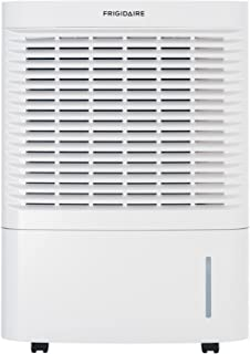 Frigidaire FAD954DWD Dehumidifier, 95-Pint, White