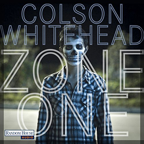 Zone One Titelbild