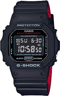Casio 卡西欧 G-Shock DW-5600HRGRZ-1ER 数字手表 *免费 - * Gorillaz x G-SHOCK Tranz 再生