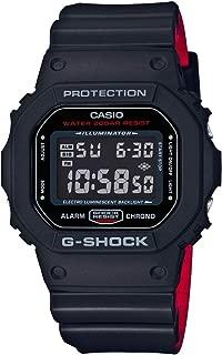 G-SHOCK DW-5600HRGRZ-1ER reloj digital