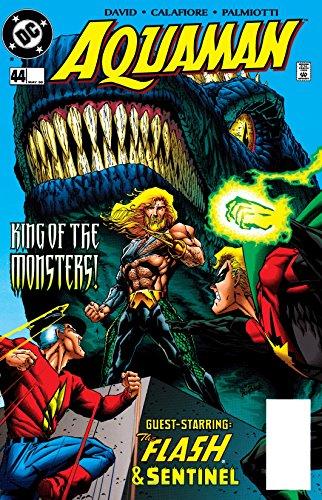 Aquaman (1994-2001) #44 (English Edition)