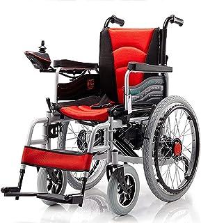 Amazon.es: sillas de ruedas electricas - Sillas de ruedas ...