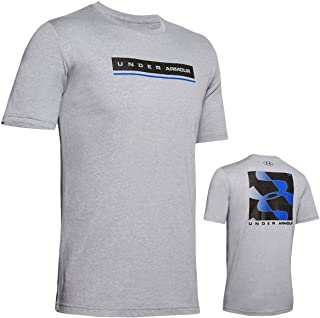 Under Armour Men's UA Reflection Short Sleeve Top