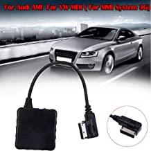 For Wireless BT Adapter Audio Cable For A6L A4L A5 A8L AMI MMI Interface 3G Applicable to For Audi AMI For Volkswagen MDI