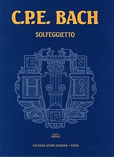 Solfeggietto (Urtext Piano Solo)