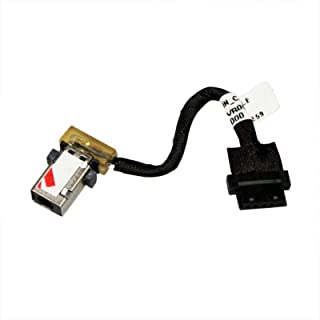 AC DCジャック電源プラグ、充電ポートコネクタソケット、ワイヤケーブルハーネス交換用 Acer Aspire Switch Alpha 12 SA5-271 SA5-271P Switch SW512-52 50.LB9N5.004