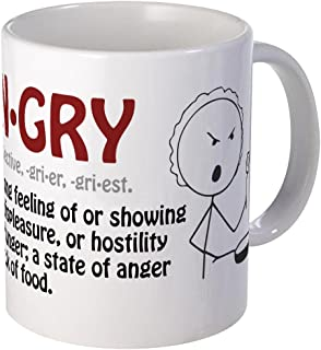 Best hangry coffee mug Reviews