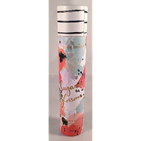 Illume Go Be Lovely Collection Sugared Blossom Demi Rollerball Perfume Health Personal Care
