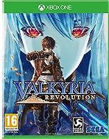 Valkyria Revolution (Xbox One) (輸入版)