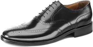 Samuel Windsor Men's Handmade Goodyear Welted Leather