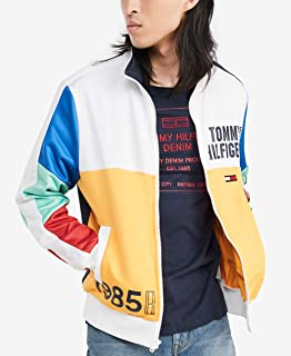 Tommy Hilfiger Men's THD Track Jacket