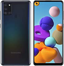 "$239 » Samsung Galaxy A21s (128GB, 4GB) 6.4"" Infinity-U Display, Triple Camera, Dual SIM GSM Unlocked Global 4G LTE (T-Mobile, AT..."