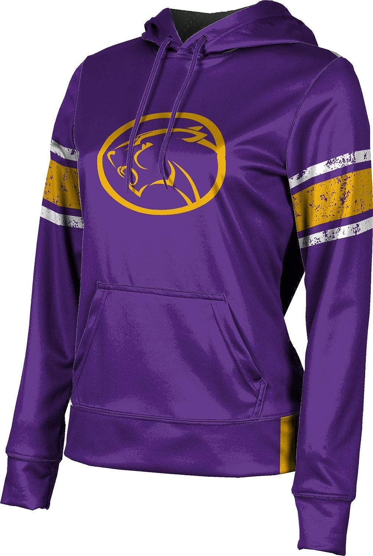 ProSphere Aransas Pass High School Girls' Pullover Hoodie, School Spirit Sweatshirt (End Zone)