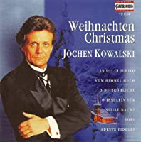 Christmas Vocal Music-Reicha
