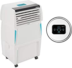 Symphony Touch 35 Personal Air Cooler 35-litres with Remote, Digital Touchscreen, Voice Assist, Multistage Air Purificatio...