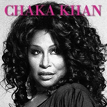 Chaka Khan - Live