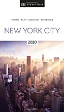 DK Eyewitness New York City: 2020 (Travel Guide)